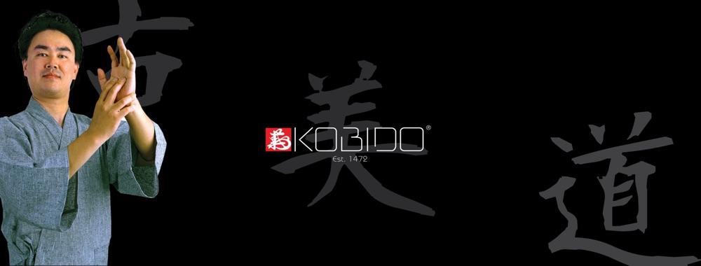 Maestro de Kobido Shogo Mochizuki